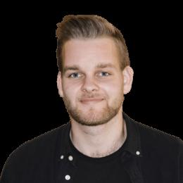 Mathias Møller - Uden baggrund